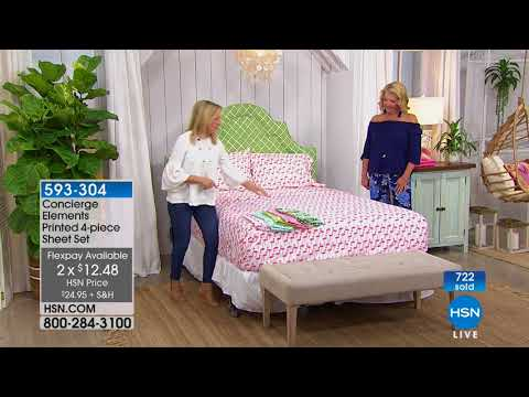 HSN | Spring Home Refresh 03.18.2018 - 08 PM