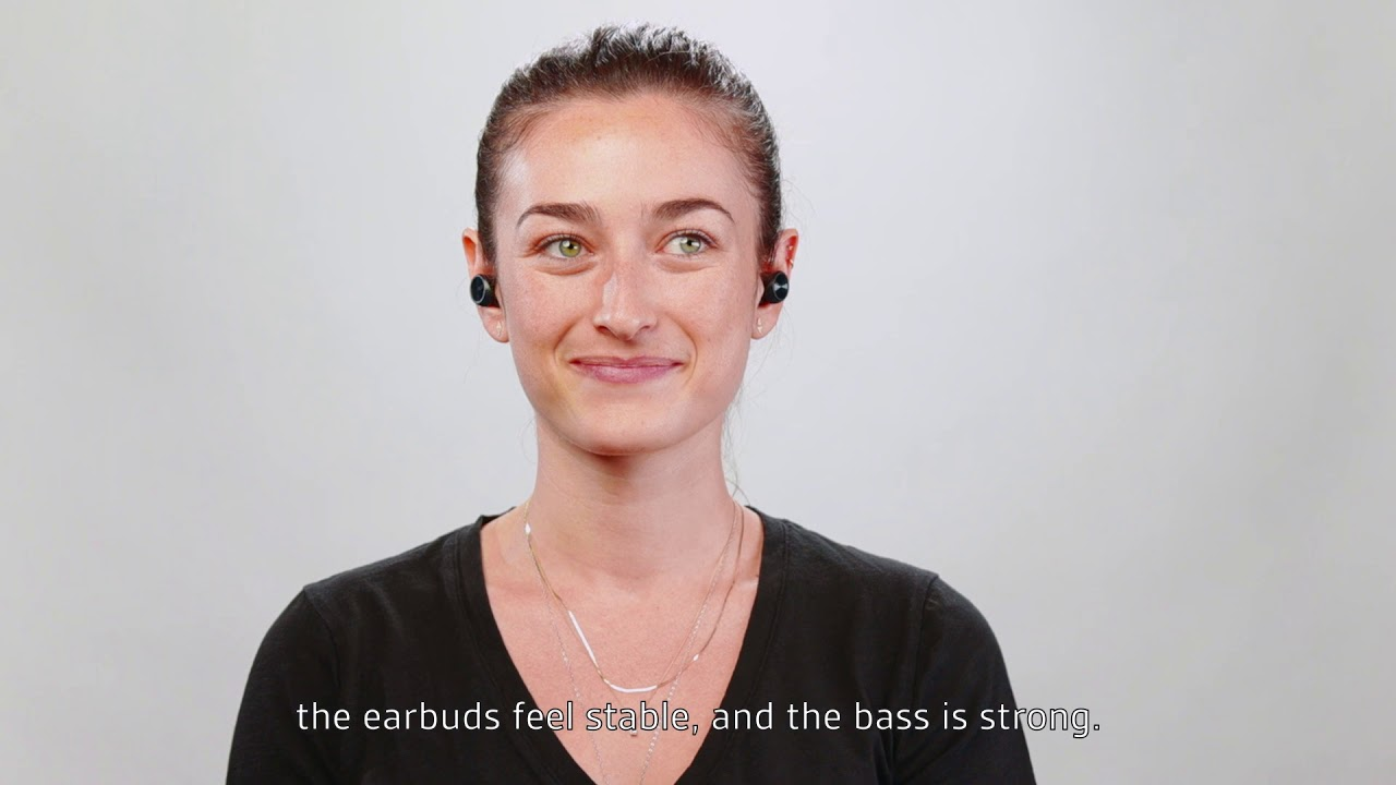 BackBeat PRO 5100 - What you need to know - YouTube