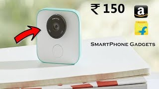 TOP 3 Amazing SMARTPHONE Gadgets India Now Available in ONLINE Store | New Technology Gadgets