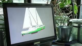 Greenpeace propose de financer son futur bateau