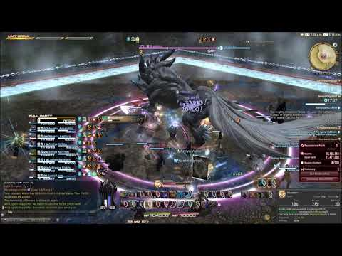 Download FFXIV: Zadnor Critical Engagement - Never Cry Wolf (Annotated Guide)