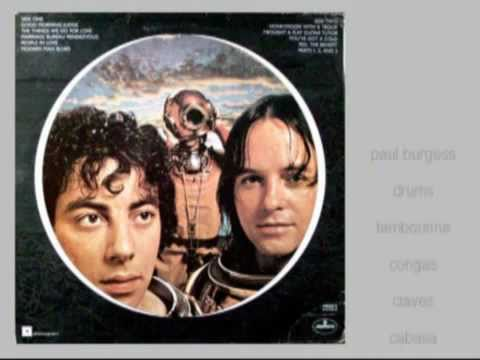 10cc  Feel The Benefit
