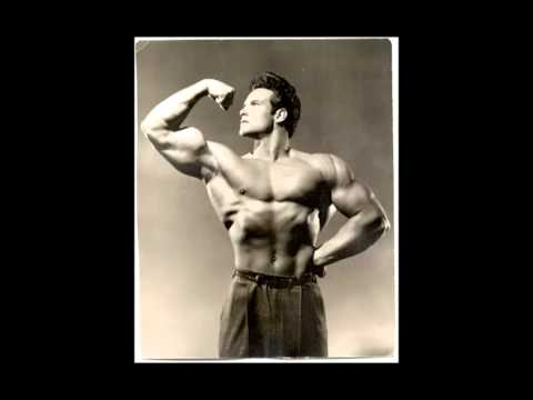 Father of Bodybuilding  Eugen Sandow & Steve Reeves Tribute