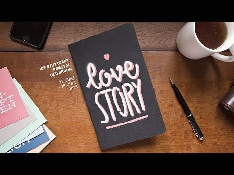 Love Story - The art of attraction (english)