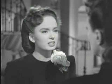Mildred Pierce - Vida & Mildred fight