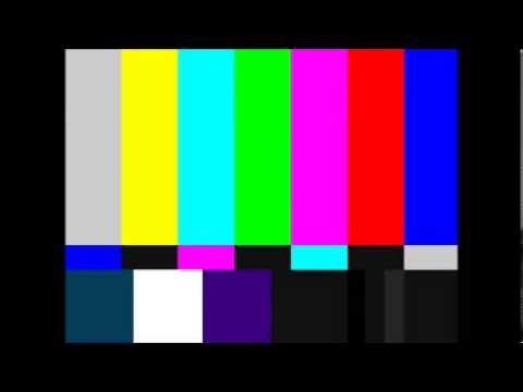 Efecto tv sin se al youtube for Perdida de senal tv