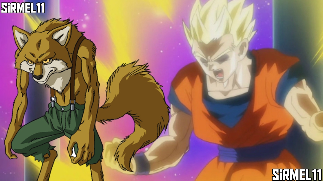 Dragon Ball Super - YouTube