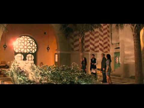 La saga Crepúsculo. Amanecer Parte 2 - Trailer final en español HD