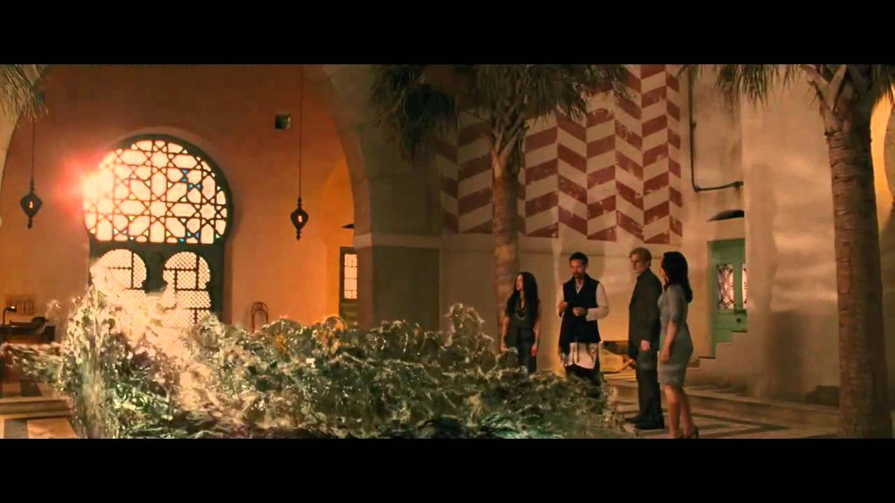 Download La saga Crepúsculo. Amanecer Parte 2 - Trailer final en español HD