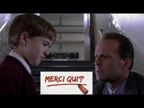 """Merci Qui? N°79 - """"Sixième Sens"""""""