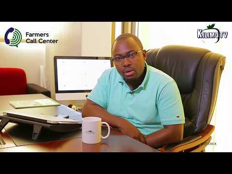 Why & How FCC came into existence? Kwa nini Kituo Cha Huduma Kwa Wakulima Kimeanzishwa