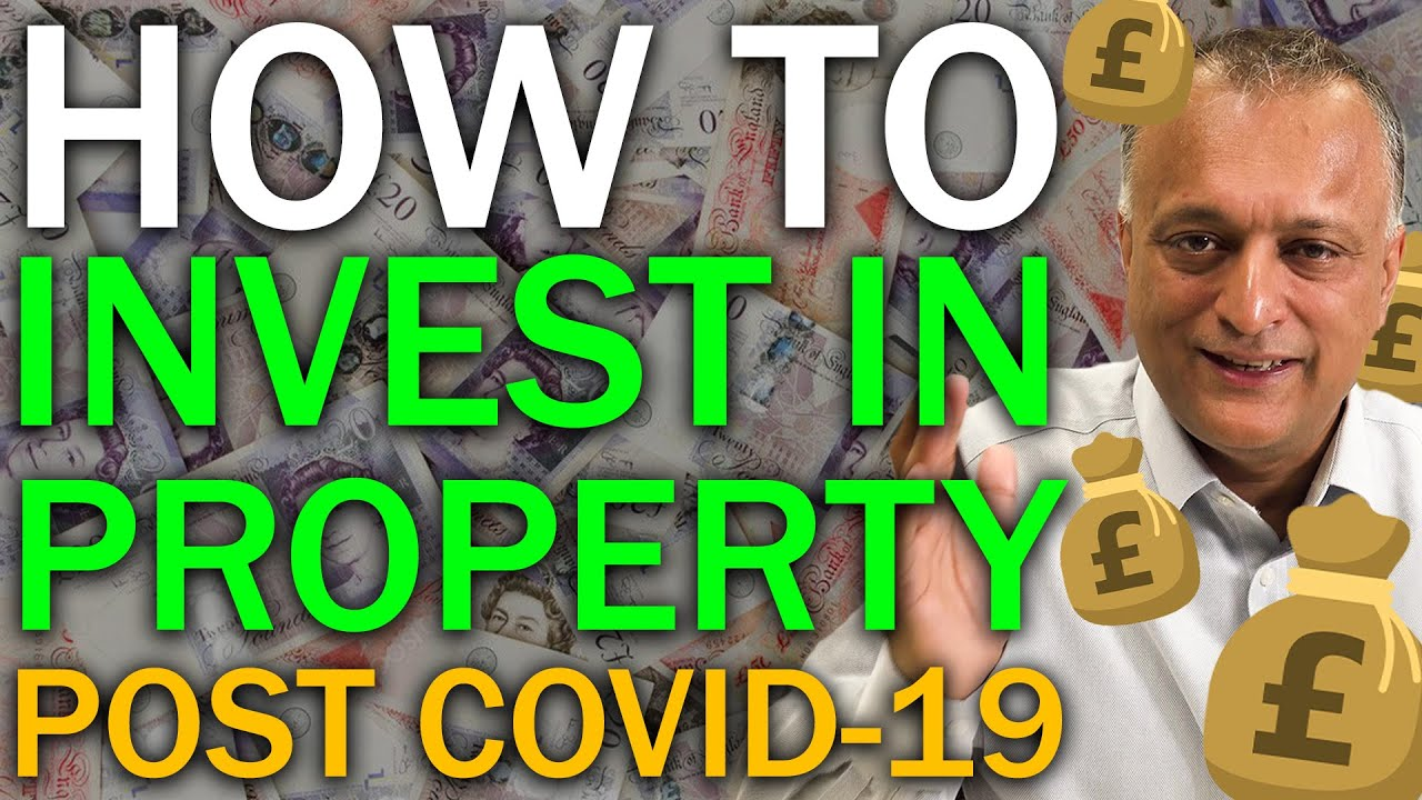 How to Invest In Property | Investing In Property After Covid-19 | Find Below Market Value Property