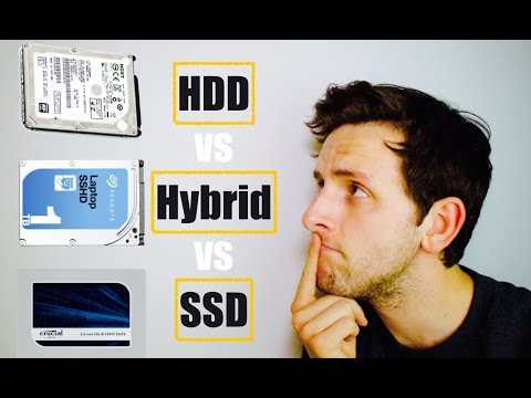 PS4 HDD SPEED TEST | HDD v Hybrid v SSD | Fallout 4, GTA V, DOOM & More!