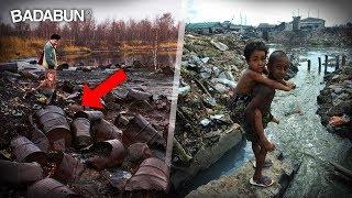 Los 6 lugares más contaminados del mundo