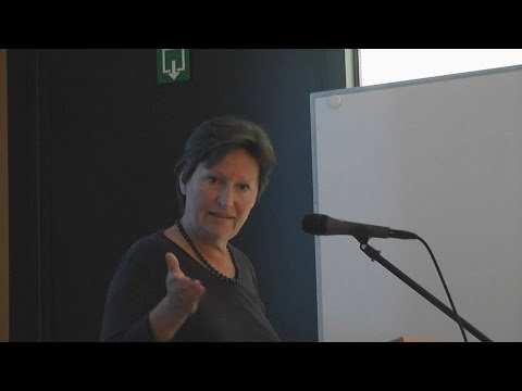 "TZM Belgium Z-Day 20150404 - Basic Income by Christina Lambrecht: ""Zeitgeist in transition"""