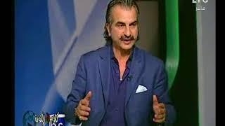 جدل بين ضيوف احمد سعيد حول ما يفعله