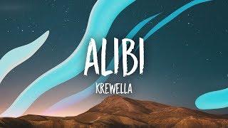 Krewella - Alibi (Lyrics)