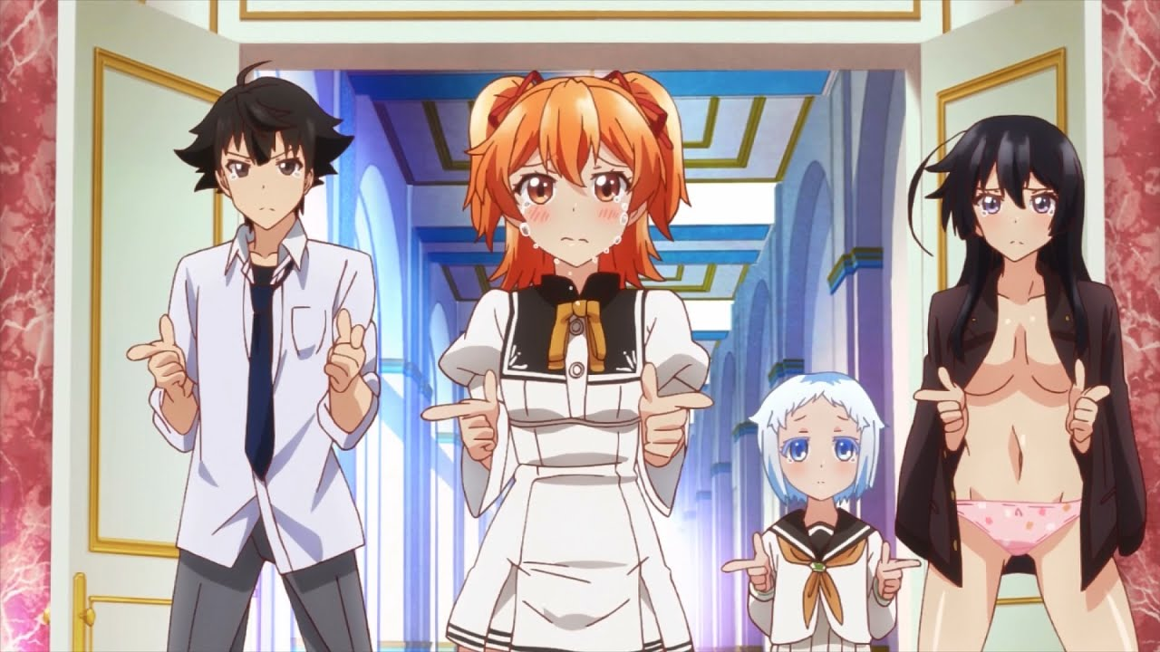 Shomin Sample - Episode 12 Review: Gets - YouTube
