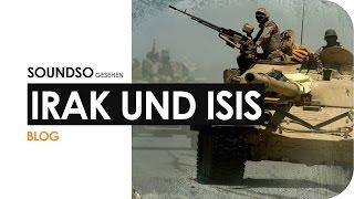 Irak und ISIS I Waffen und Luftschläge