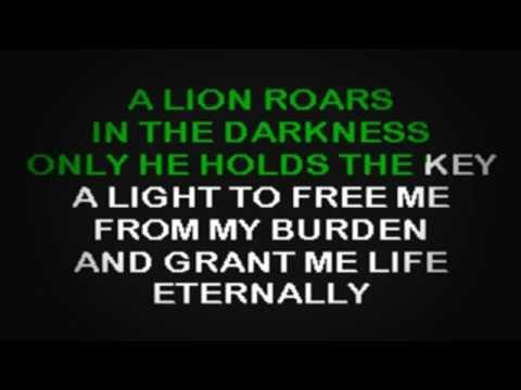 SC2292 02   Creed   My Own Prison [karaoke]
