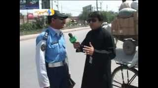 Khyber Watch with Yousaf Jan