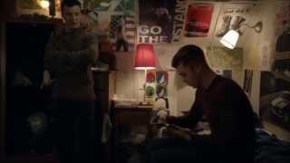 Ian & Mickey Moments