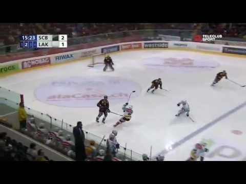 Highlights: SC Bern vs Lakers