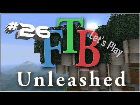 [FTB] Alleine ?!?!? | #26 | [HD] - [Chew Ba TV feat Otto Style] | Minecraft Feed The Beast