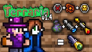 Das ultimative Accessoire! | Terraria 1.4 Update (Part 25)