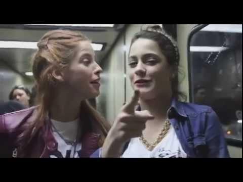 Violetta3 -Friends 'till the end  video