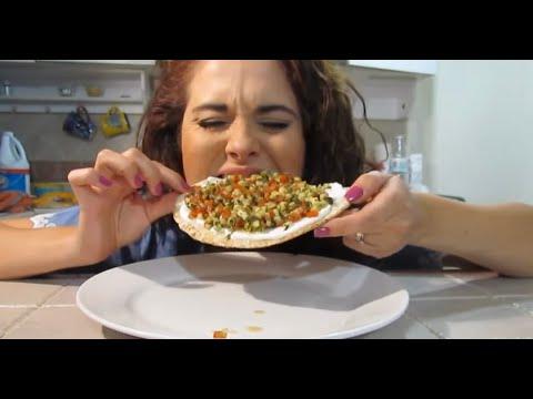 Pan Arabe, Como Se Come?