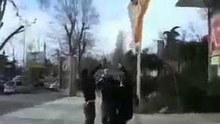 Приколы над людьми на улицах