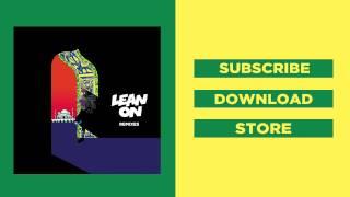 Major Lazer Dj Snake Lean On feat. M Ephwurd x ETC ETC Remix Audio.mp3
