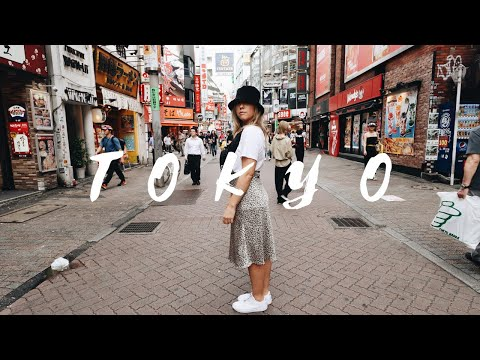 I Went To Japan!   Travel Vlog