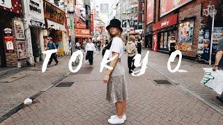 I Went To Japan! | Travel Vlog