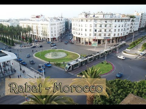Image result for rabat, capital of morocco