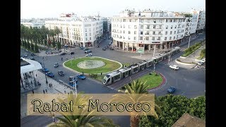 Rabat - Morocco's Capital City