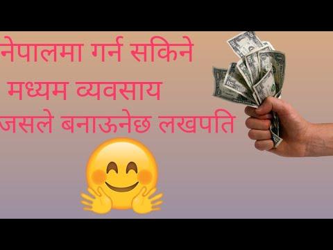 15 Best  Small Business Ideas in Nepal by Edu Nep edunep