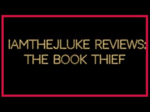 iamthejluke Reviews: The Book Thief