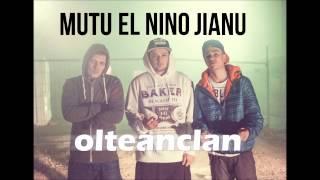 Jianu, El Nino & Mutu - OLTEANCLAN (Audio) [prod. YO BEATS]