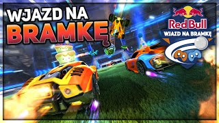 [ ROCKET LEAGUE ] KINGA & GRABA vs ROCK & TESTREE | TURNIEJ RED BULL WJAZD NA BRAMKĘ!