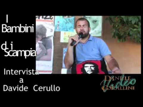 Intervista A Davide Cerullo Youtube