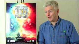 GDC 2011: Supreme Ruler Cold War Video interview