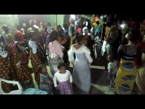 Comoros dance