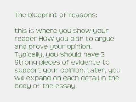 How To Write An A Thesis Statement  Youtube How To Write An A Thesis Statement
