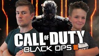 Oli VS James | Black Ops 3