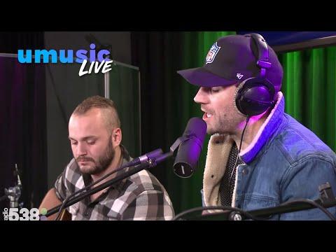 Sam Hunt - 'House Party' | Live bij Evers Staat Op