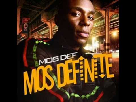 mos def - world famous