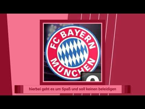 Lustige Fc Bayern München Witze Youtube