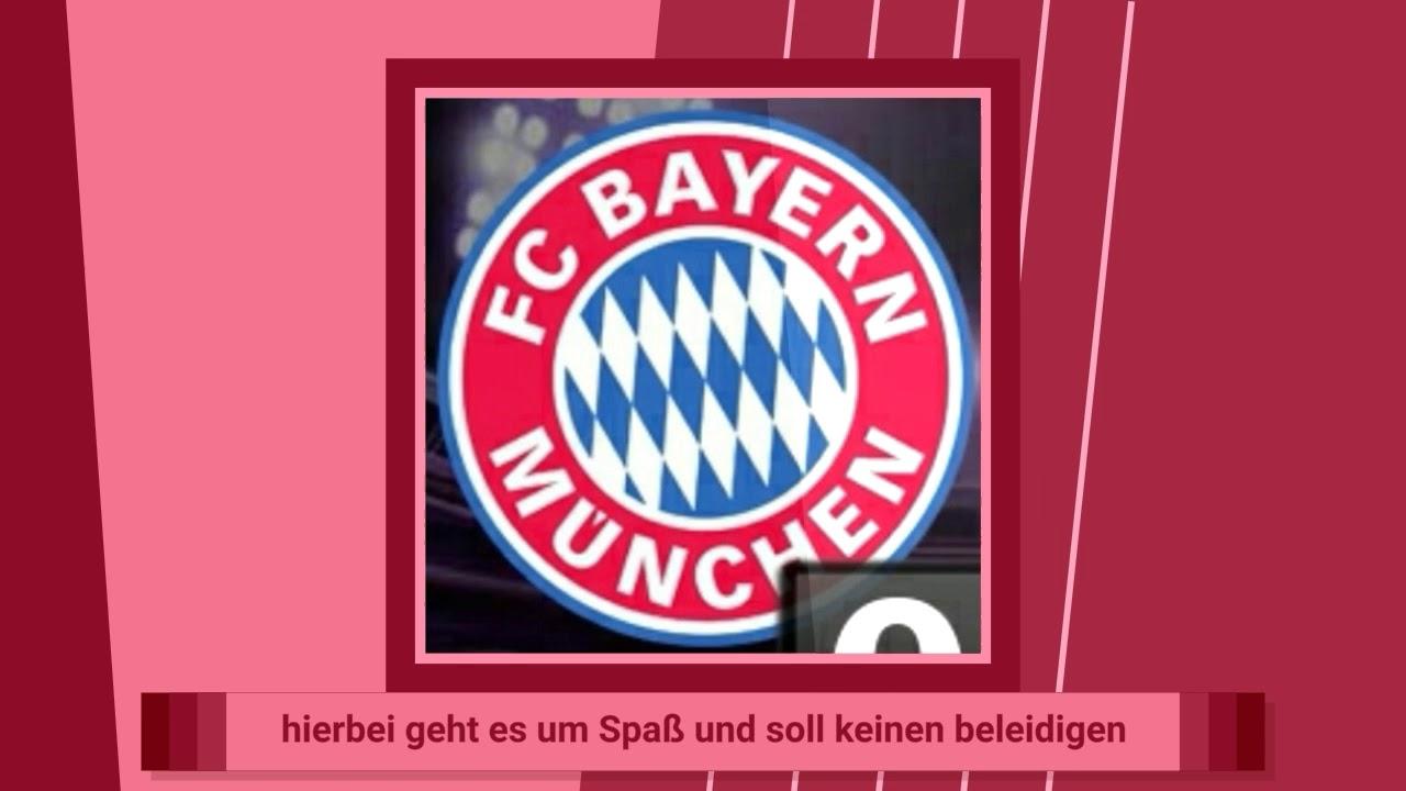 Lustige Fc Bayern München Witze